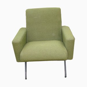 Armchair by Guy Besnard, 1960s