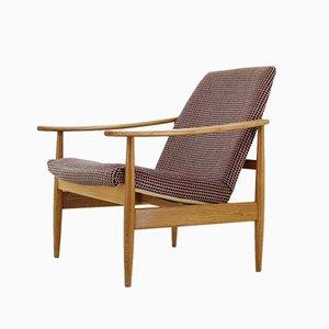 Butaca escandinava, años 60