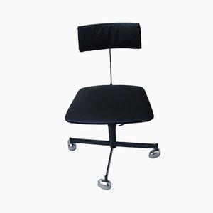 Chaise de Bureau Kevi Mid-Century par Jorgen Rasmussen