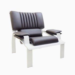 Vintage LEM Sessel von Joe Colombo für Bieffeplast, 1960er