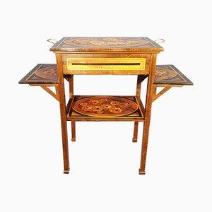 Table d'Appoint Art Déco, années 20