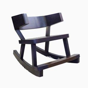 Rocking-chair Vintage, France