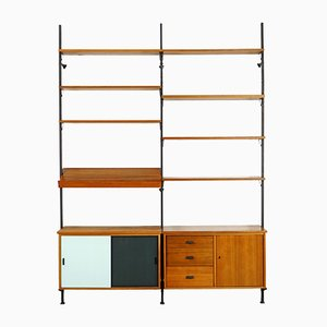 Pira Wall Unit by Olof Pira, 1960s