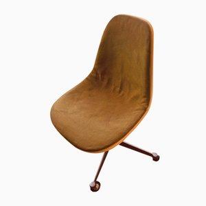 Silla de escritorio La Fonda de Charles & Ray Eames, años 60