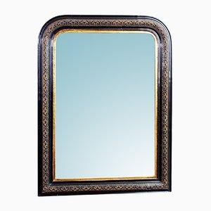 Espejo Napoleón III antiguo