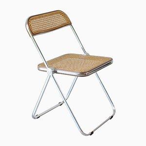 Dining Chair by Giancarlo Piretti for Castelli/Anonima Castelli, 1970s