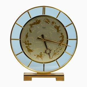 Orologio in ottone di Kienzle, anni '70