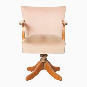 Chaise de Bureau en Chêne de Hillcrest, 1930s