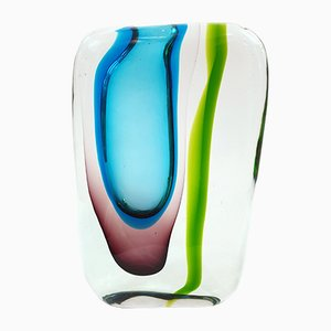 Large Vase by Antonio da Ros for Cenedese, 1960s