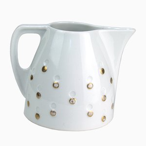 Antique Creamer by Jutta Sika und Therese Trethan for Josef Böck, 1903
