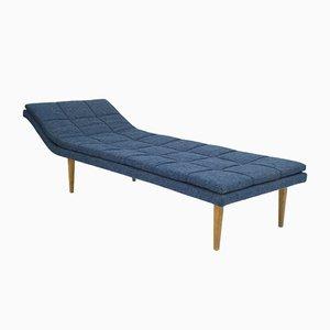 Sofá cama vintage, años 60