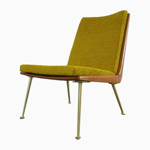 Boomerang Lounge Chair by Hans Mitzlaff for Soloform, 1950s