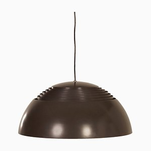 Ceiling Lamp by Arne Jacobsen for Louis Poulsen, 1970s