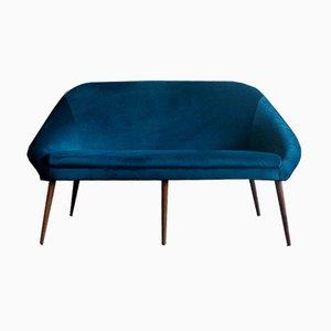 Tschechoslowakisches Sofa, 1960er