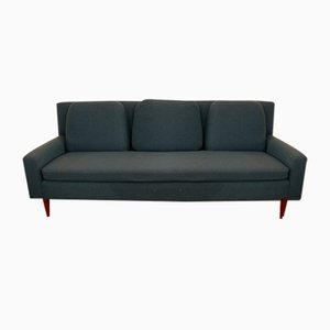 Blaues Vintage Sofa