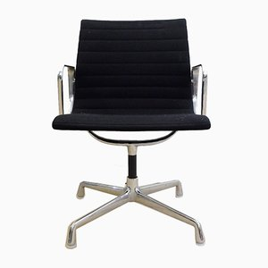 Sedia da scrivania EA108 vintage di Herman Miller per Eames