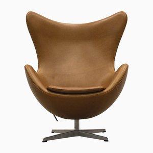 Egg Chair von Arne Jacobsen für Fritz Hansen, 1990er
