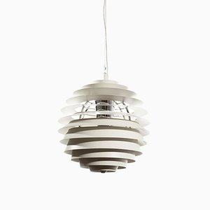 Lámpara de techo vintage de Poul Henningsen para Louis Poulsen