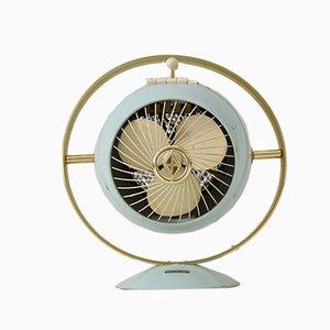 Ventilador de Prometheus, años 50
