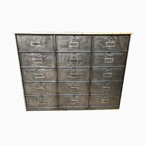 Metal Cabinet, 1960s