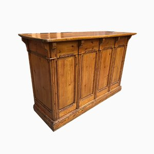 Handelsposten-Schreibtisch, 1930er