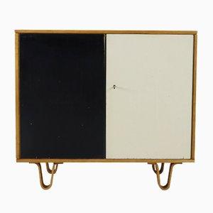Mueble de palisandro de Cees Braakman para UMS Pastoe, 1958