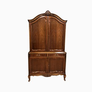 Mobiletto Chippendale vintage