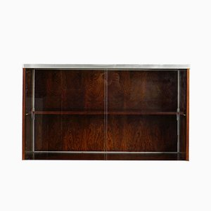 Rosewood Wall Unit by George Nelson for Herman Miller, 1960s