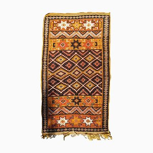Marokkanischer Berber Teppich, 1930er