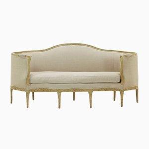 Sofá francés antiguo