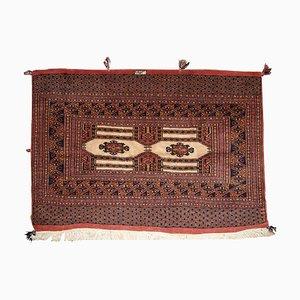 Turkmenischer Teppich, 1950er
