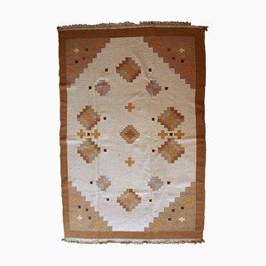 Orientalischer Ardabil Teppich, 1960er