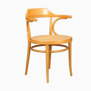 Austrian Model 233 Beech Chair from Thonet, 1980s