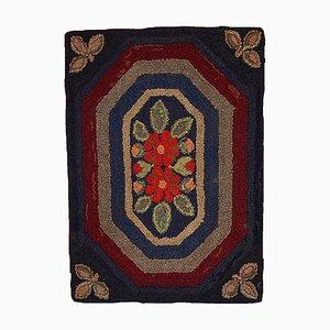Tapis Crocheté, États-Unis, 1920s