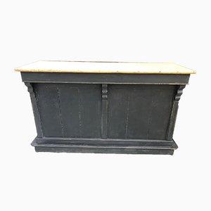 Countertop Cabinet, 1940s