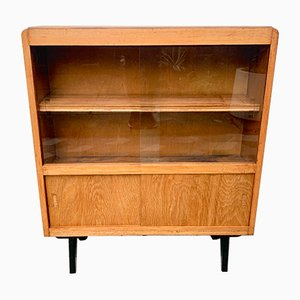 Model D228 Bookcase, 1950s