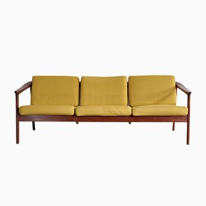 Mid-Century Sofa by Folke Ohlsson for Bodafors