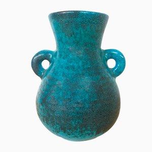 Keramikvase von Accolay, 1970er