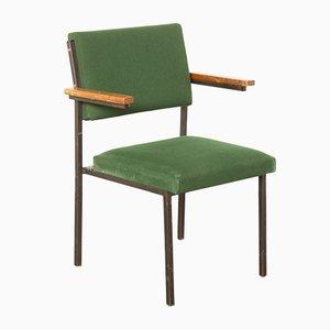 Armchair by Gijs van der Sluis for Van der Sluis Stalen Meuebelen, 1960s