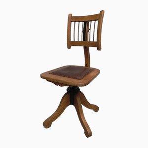 Desk Chair, 1930s