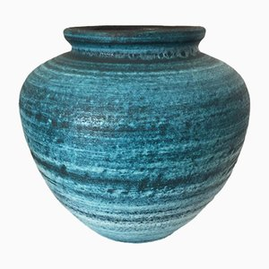 Gallic Series Vase from Accolay, 1960s