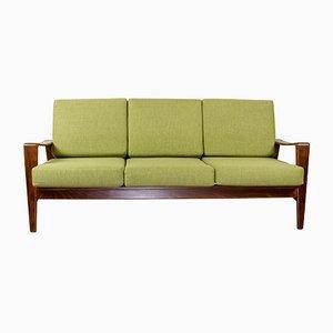 Dänisches Sofa von Arne Wahl Iversen für Komfort, 1960er