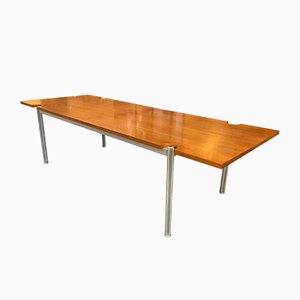 Dining Table by Georges Ciancimino from Mobilier International, 1970s
