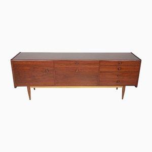 Danish Rosewood Sideboard, 1970s