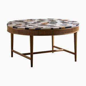 Tavolino da caffè Mausam 2 di Kam Ce Kam