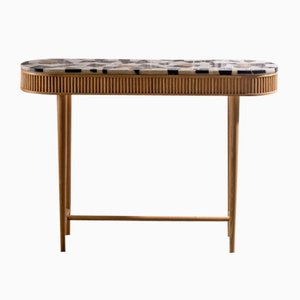 Mausam Console Table 2 by Kam Ce Kam