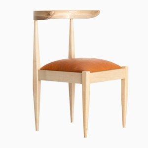 Chaise Tera par Kam Ce Kam