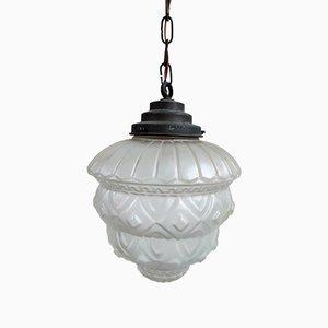 Deckenlampe, 1930er