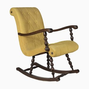 Rocking Chair, Italie, 1970s