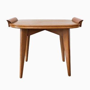 Table Basse Vintage en Frêne, 1930s